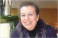 Babette Hattendorf (Geschäftsführerin)