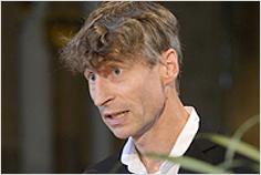 Dr. Bernward Bock (1. Vorsitzender)