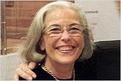 Helle Müller Thiemens (2. Vorsitzende)