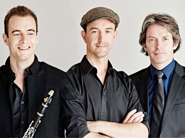"""""""Milestone"""" – 20 Jahre David Orlowsky Trio"""