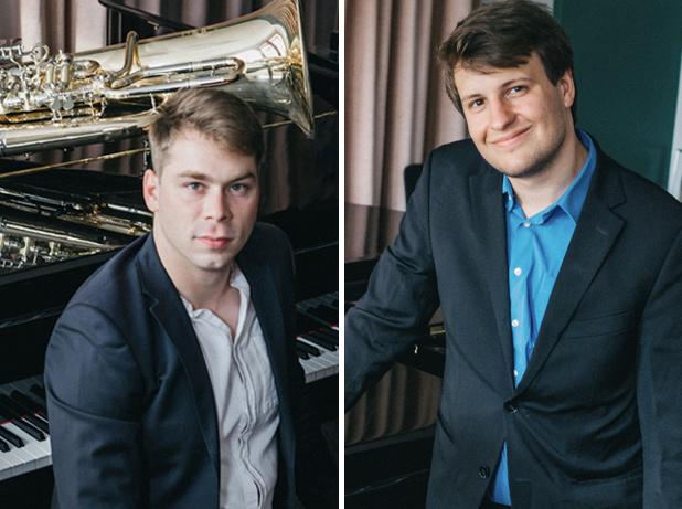 Duo Vielharmonie